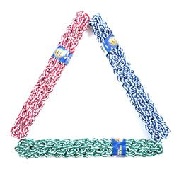 1 Large Rope Dog Toy 16 inch Amazing Pet Products Chew Pull