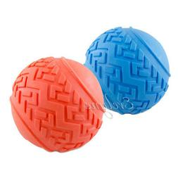 2-Piece Set Pet Supplies Soft Chew Toy For Dog Squeaky Tread