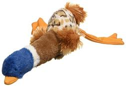 Ethical 5733 Skinneeez Plus - Duck Stuffing-Less Dog Toy, 15