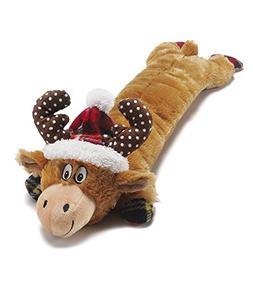 Charming 61026 Winter Longidudes Moose Pet Products