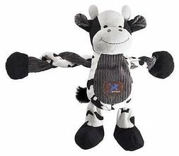 Charming 61097 Pulleez Cow Squeak Toys