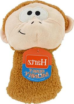 HARTZ Hunky Munky Plush Dog Toy