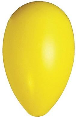Jolly Pets 8-Inch, Jolly Egg , Yellow