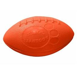 Jolly Pets - Jolly Football- Orange 8 Inch - JF08 OR