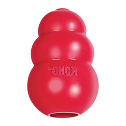 KONG Small Animal KONG, Small, Red