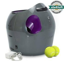 automatic ball launcher