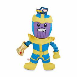 Marvel Avengers Thanos Plush Dog Toy