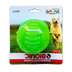 Bionic Ball Durable Tough Fetch & Chew Toy