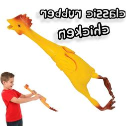 bulk toy rubber chickens