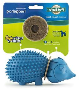PetSafe Busy Buddy Treat Ring Holding Animal Toys, Durable C