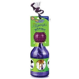 Busy Buddy Tug-A-Jug Dog Toy Size: Extra Small