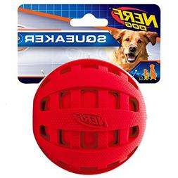 Hagen Crunchable Checker Ball, 4-Inches