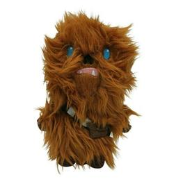 CHEWBACCA DOG TOY PLUSH  STAR WARS FOR PETS