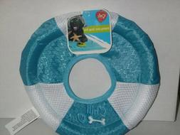 Chill OUt! Dog Fetch PARAFLIGHT Flying Disc Frisbee Floating