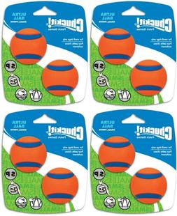 ChuckIt! Ultra Ball Small 8pk