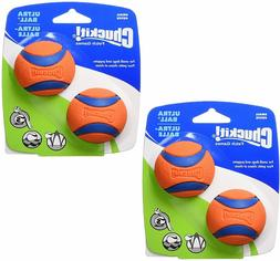 Chuckit! Small Ultra Balls Set of 2 Small Balls
