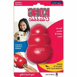 Kong Classic Dog Toy-classic , Large