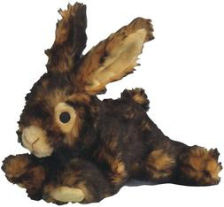 Pet Lou Colossal RABBIT 15 inch Plush Chew Toy For Dogs