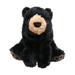 comfort kiddos bear dog toy