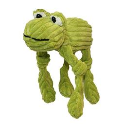 Multipet CORDUROY CRITTERS 9 inch Soft Corduroy Toys with Da