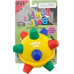 Cardinal Laboratories Crazy Pet Bumble Ball