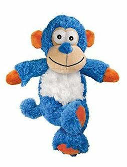 KONG Cross Knots Monkey Toy, Medium/Large