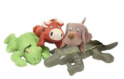 Multipet Dazzlers Dog Toy Free Shipping
