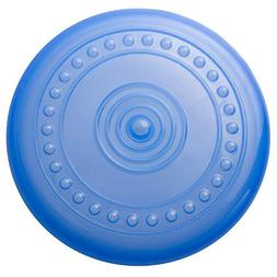 Petper Dog Flying Disc Toy, Dog Frisbees Indestructible 9 in