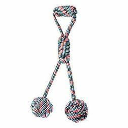 Dog Rope Toys for Aggressive Chewers, Indestructible Dog Che