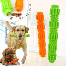 Dog Toothbrush Pet Brushing Stick Teeth Cleaning Chew Toy Fo