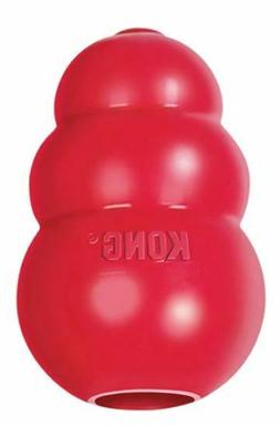 Dog Toy KONG Classic Treat Dispensing - Large Size