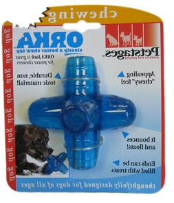 Dog Toy Pet Stages Orka Chew sm.