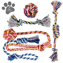 Dog Toys - Dog Chew Toys - Puppy Teething Toys- Puppy Chew T