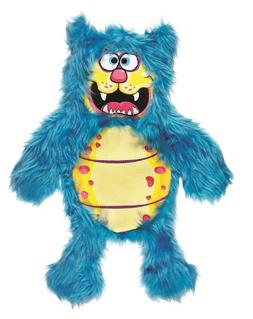 FAT CAT HEEBIE JEEBIES DOG TOYS ASSORTED