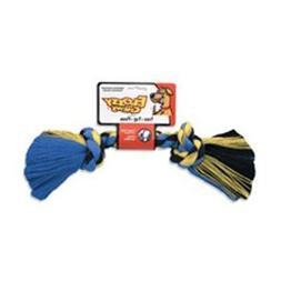 Mammoth Flossy Chew Large Color Bone