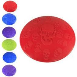 Frisbee Dog Toy Pet Outdoor Flying Disc Tooth Resistance Tra