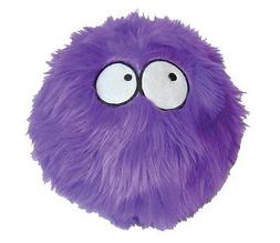 goDog Furballz Purple Small with Chew Guard Technology Tough