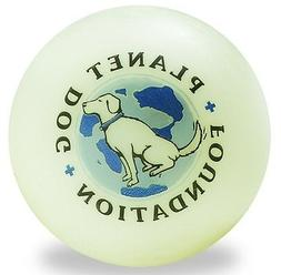 Planet Dog Glow for Good Ball, 3""