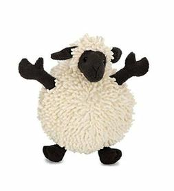 GoDog Fuzzy Wuzzy Sheep Dog Toy