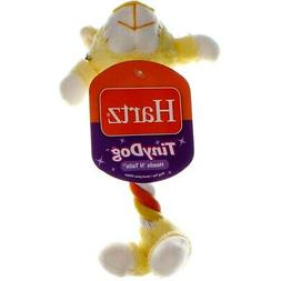 Hartz Heads N Tails Tiny Dog Toy - 1 Ct - Pack of 3