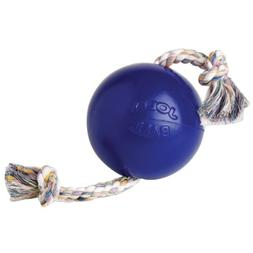 Horsemens pride 606 RD Romp N Roll Ball for Dogs / Size