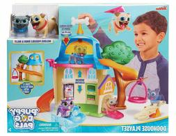 Just Play Puppy Dog Pals House Playset, Multicolor