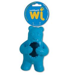 jw pet bear toy