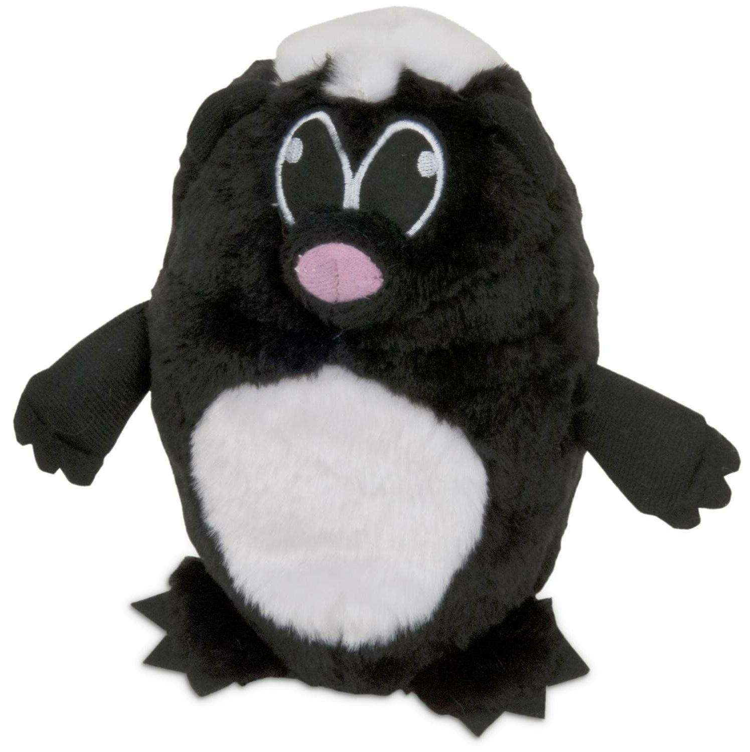 53640 skunk grunts dog toy