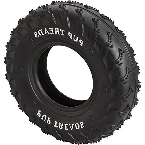 54336 pup treads rubber tire