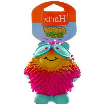 86633 frisky frolic dog toy