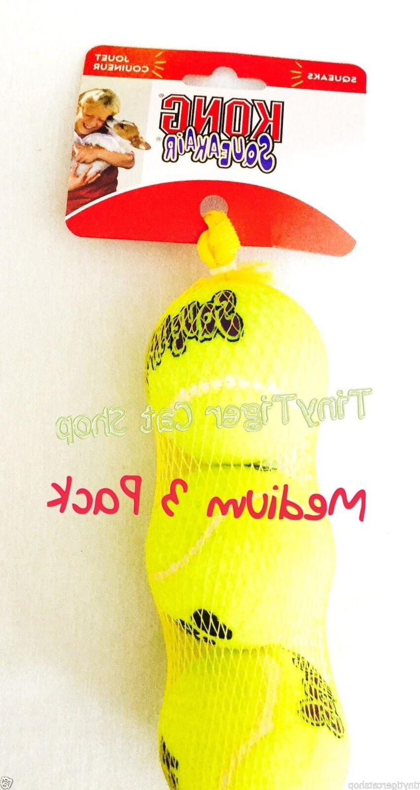 Kong Toy to XL Tennis FAST SHIP