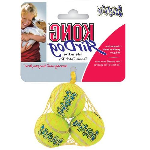 Air Squeaker Toy