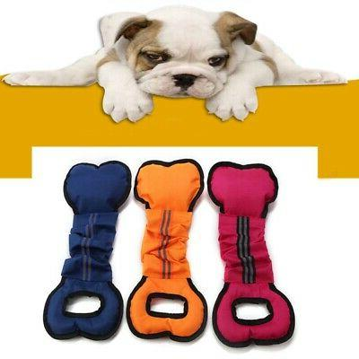 Small Dog Toy for Dog Aggressive Chewers Interactive Pull Ch