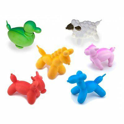 Charming Pet- Latex Balloon Toys in 3 Sizes, FREE SHIPPING